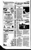 Hammersmith & Shepherds Bush Gazette Friday 10 February 1995 Page 60