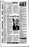 Hammersmith & Shepherds Bush Gazette Friday 10 February 1995 Page 61