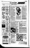 Hammersmith & Shepherds Bush Gazette Friday 10 February 1995 Page 62