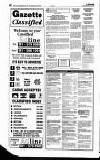 Hammersmith & Shepherds Bush Gazette Friday 10 February 1995 Page 64