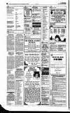 Hammersmith & Shepherds Bush Gazette Friday 10 February 1995 Page 66