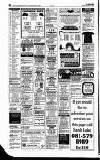 Hammersmith & Shepherds Bush Gazette Friday 10 February 1995 Page 68