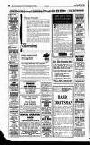 Hammersmith & Shepherds Bush Gazette Friday 10 February 1995 Page 70