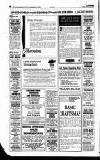 Hammersmith & Shepherds Bush Gazette Friday 10 February 1995 Page 72