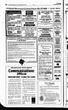 Hammersmith & Shepherds Bush Gazette Friday 10 February 1995 Page 74