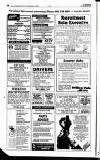 Hammersmith & Shepherds Bush Gazette Friday 10 February 1995 Page 76