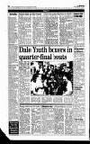Hammersmith & Shepherds Bush Gazette Friday 10 February 1995 Page 78