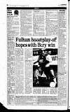 Hammersmith & Shepherds Bush Gazette Friday 10 February 1995 Page 80