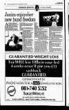Hammersmith & Shepherds Bush Gazette Friday 17 February 1995 Page 4