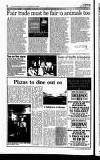 Hammersmith & Shepherds Bush Gazette Friday 17 February 1995 Page 6