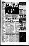 Hammersmith & Shepherds Bush Gazette Friday 17 February 1995 Page 7