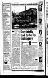 Hammersmith & Shepherds Bush Gazette Friday 17 February 1995 Page 8