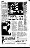 Hammersmith & Shepherds Bush Gazette Friday 17 February 1995 Page 11