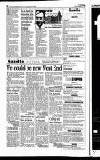 Hammersmith & Shepherds Bush Gazette Friday 17 February 1995 Page 12