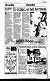 Hammersmith & Shepherds Bush Gazette Friday 17 February 1995 Page 14