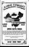 Hammersmith & Shepherds Bush Gazette Friday 17 February 1995 Page 17