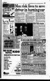 Hammersmith & Shepherds Bush Gazette Friday 17 February 1995 Page 19