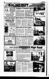 Hammersmith & Shepherds Bush Gazette Friday 17 February 1995 Page 20
