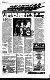 Hammersmith & Shepherds Bush Gazette Friday 17 February 1995 Page 21