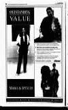 Hammersmith & Shepherds Bush Gazette Friday 17 February 1995 Page 22