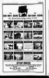 Hammersmith & Shepherds Bush Gazette Friday 17 February 1995 Page 26