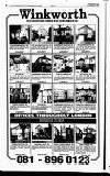 Hammersmith & Shepherds Bush Gazette Friday 17 February 1995 Page 28
