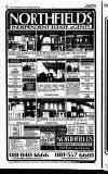 Hammersmith & Shepherds Bush Gazette Friday 17 February 1995 Page 34