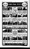 Hammersmith & Shepherds Bush Gazette Friday 17 February 1995 Page 36