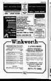 Hammersmith & Shepherds Bush Gazette Friday 17 February 1995 Page 38
