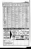 Hammersmith & Shepherds Bush Gazette Friday 17 February 1995 Page 44