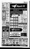Hammersmith & Shepherds Bush Gazette Friday 17 February 1995 Page 50
