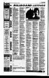 Hammersmith & Shepherds Bush Gazette Friday 17 February 1995 Page 56