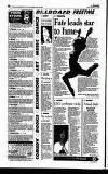 Hammersmith & Shepherds Bush Gazette Friday 17 February 1995 Page 58