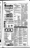 Hammersmith & Shepherds Bush Gazette Friday 17 February 1995 Page 61