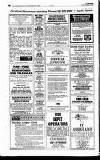 Hammersmith & Shepherds Bush Gazette Friday 17 February 1995 Page 66