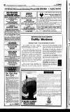 Hammersmith & Shepherds Bush Gazette Friday 17 February 1995 Page 68