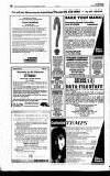 Hammersmith & Shepherds Bush Gazette Friday 17 February 1995 Page 70