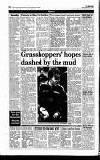 Hammersmith & Shepherds Bush Gazette Friday 17 February 1995 Page 72
