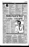 Hammersmith & Shepherds Bush Gazette Friday 17 February 1995 Page 74