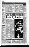 Hammersmith & Shepherds Bush Gazette Friday 17 February 1995 Page 75