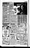 Hammersmith & Shepherds Bush Gazette Friday 06 December 1996 Page 2