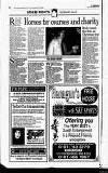 Hammersmith & Shepherds Bush Gazette Friday 06 December 1996 Page 4