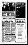 Hammersmith & Shepherds Bush Gazette Friday 06 December 1996 Page 5