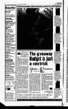 Hammersmith & Shepherds Bush Gazette Friday 06 December 1996 Page 8
