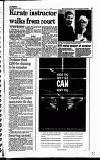 Hammersmith & Shepherds Bush Gazette Friday 06 December 1996 Page 11