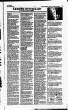 Hammersmith & Shepherds Bush Gazette Friday 06 December 1996 Page 15