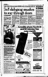Hammersmith & Shepherds Bush Gazette Friday 06 December 1996 Page 17