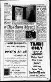 Hammersmith & Shepherds Bush Gazette Friday 06 December 1996 Page 19