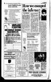 Hammersmith & Shepherds Bush Gazette Friday 06 December 1996 Page 20