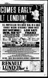 Hammersmith & Shepherds Bush Gazette Friday 06 December 1996 Page 25
